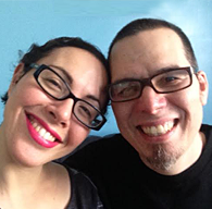 Homer reviewer: Ruth & Isai S.