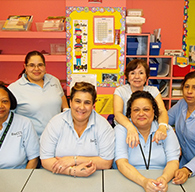 Homer reviewer: Yvette W. and the Leveled Literacy Intervention Team